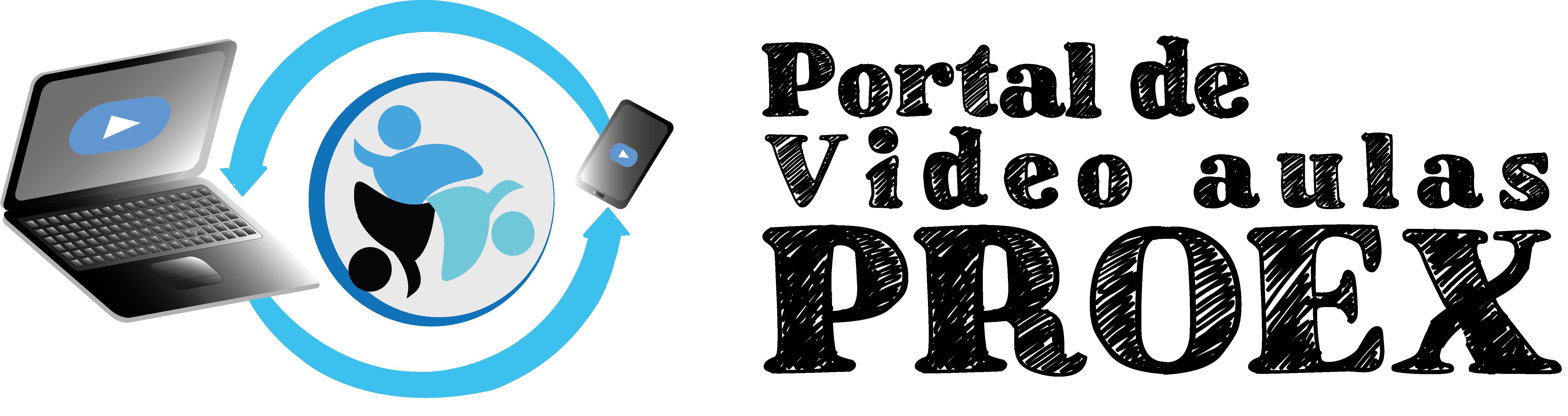 Logo portal proex2